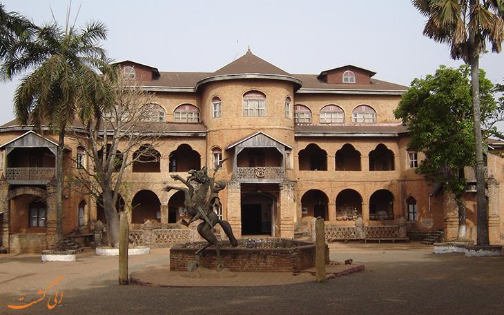 عمارت سلطان