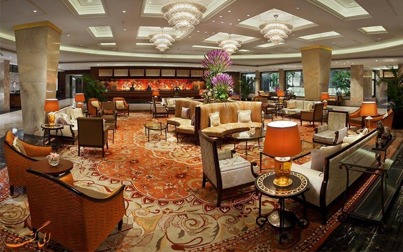 هتل تاج محل پالاس بمبئی-بهترین هتل های 5 ستاره بمبئی