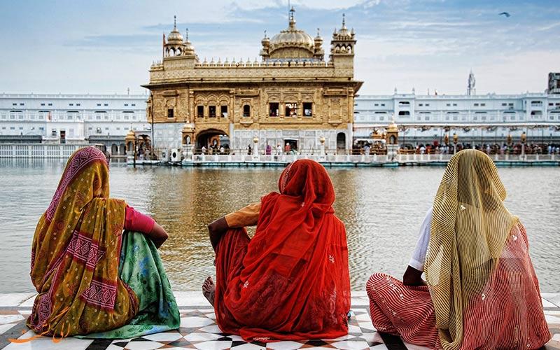 گرمازدگی-نکات بهداشتی سفر به هند