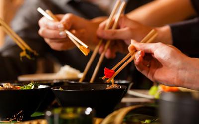 بهترین رستوران های حلال در پکن