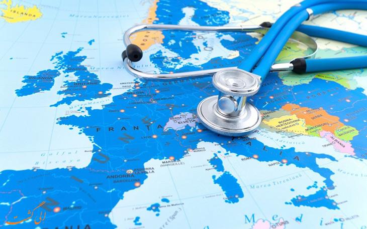 توریسم پزشکی