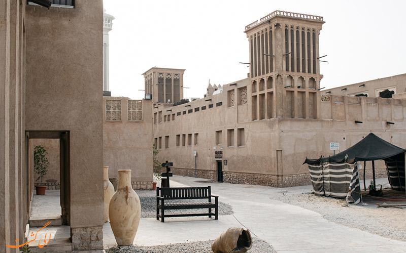 محله بستکیه دبی-محله الفهیدی دبی