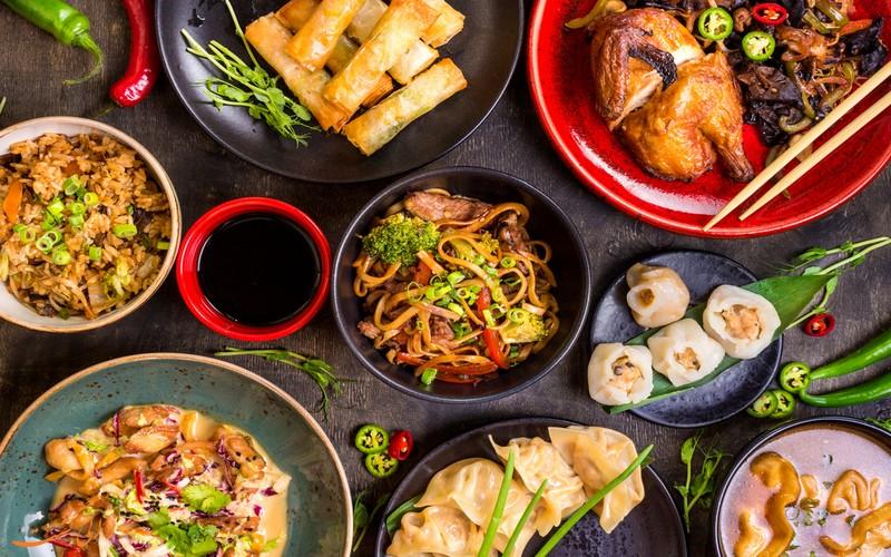 رستوران های حلال پکن