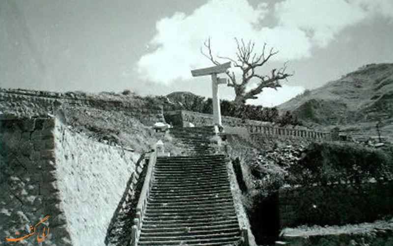 بازماندگان بمب اتمی هیروشیما
