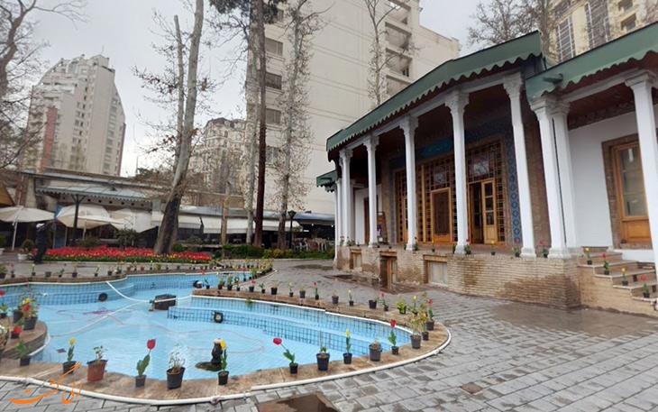 باغ موزه هنر ایرانی2