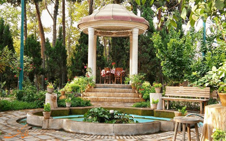 باغ نگارستان تهران 1