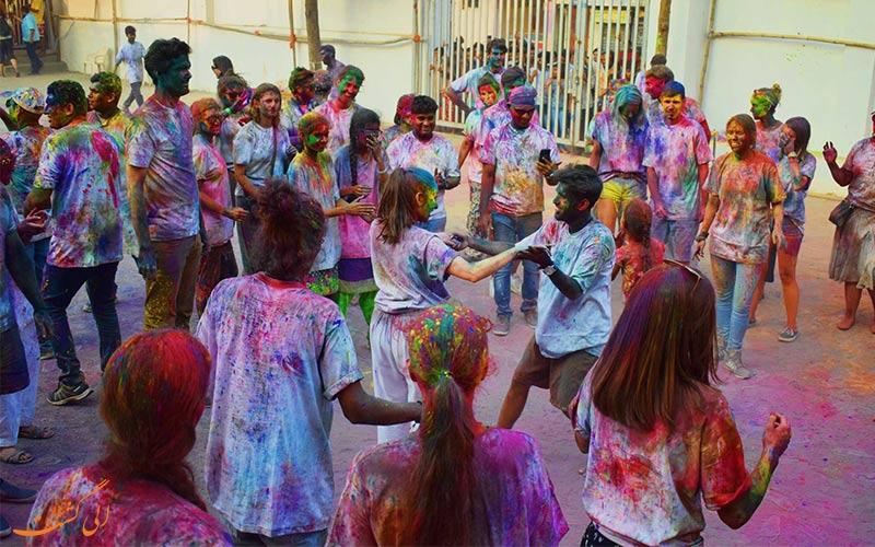 برنامه 5 روزه سفر به بمبئی-جاذبه های بمبئی