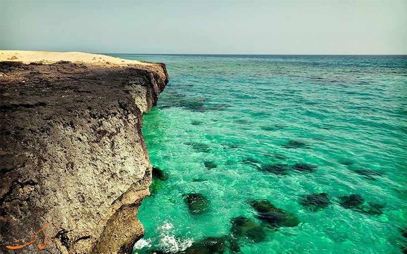 راهنمای سفر به جزیره هندورابی