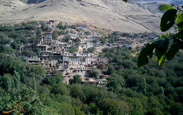 روستای اورامان2