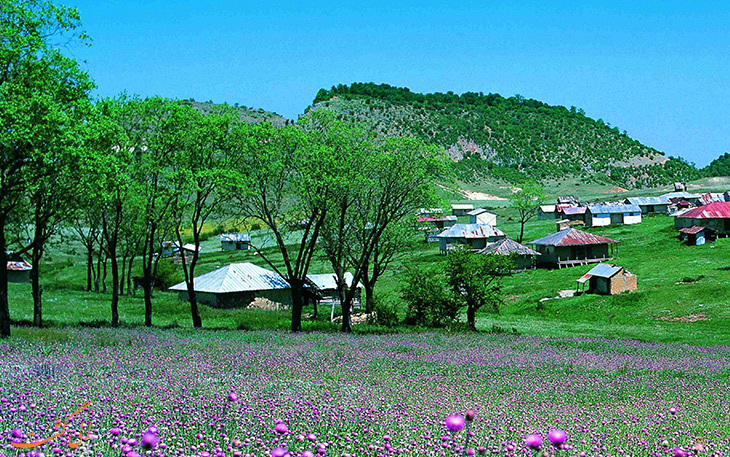 روستای مازیچال1