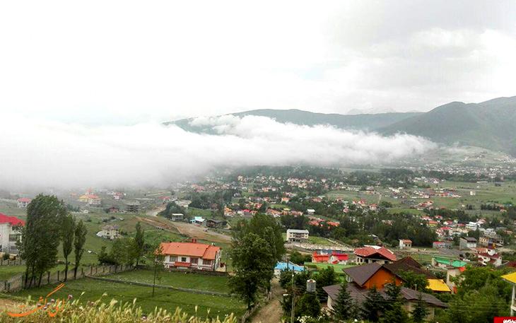 روستای مازیچال2