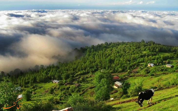 روستای مازیچال3