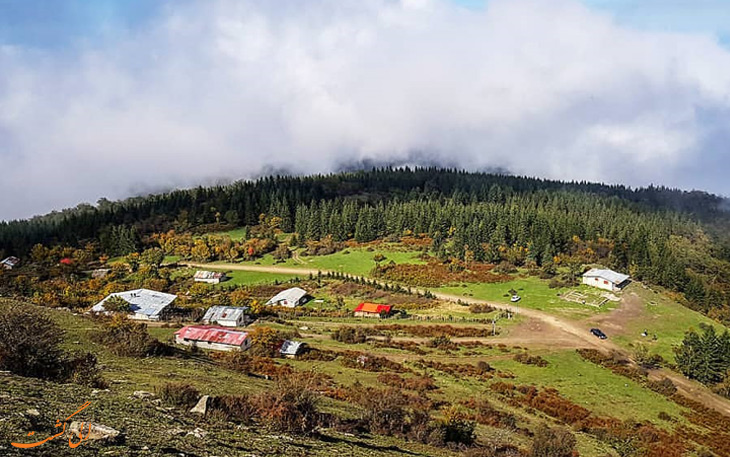روستای مازیچال4