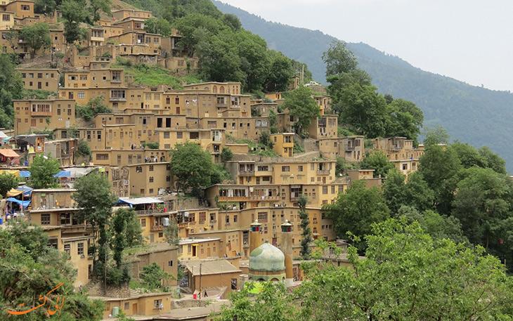 روستای ماسوله1