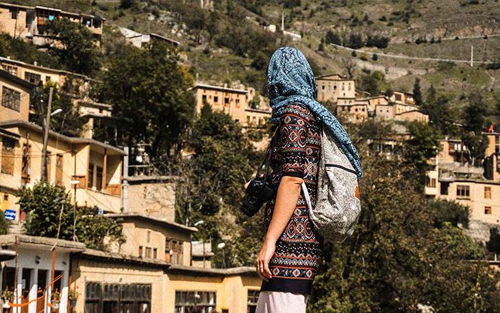 روستای ماسوله4