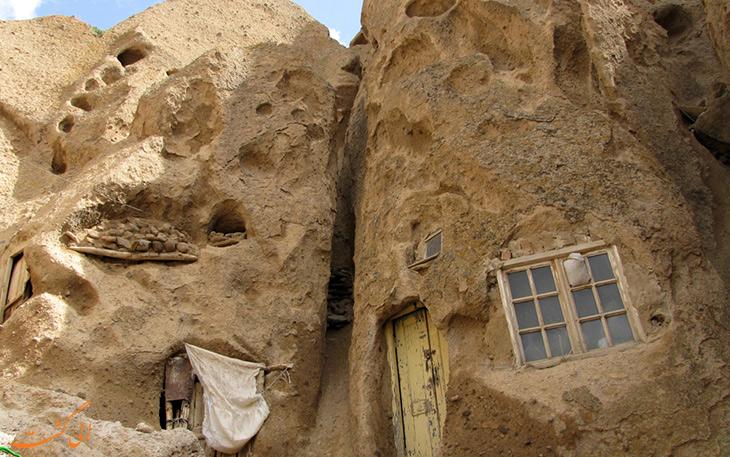 روستای کندوان1