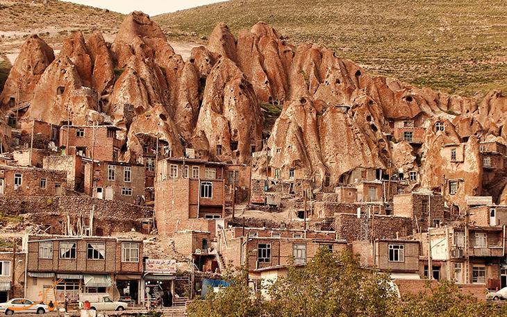 روستای کندوان2