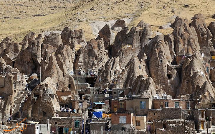 روستای کندوان3