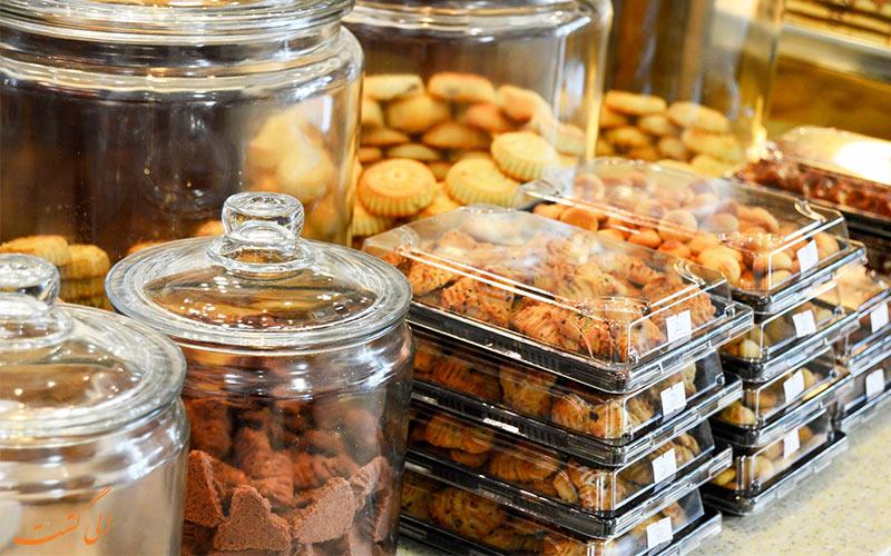 شیرینی بمبئی-برنامه 5 روزه سفر به بمبئی