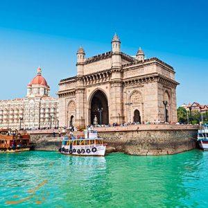 برنامه 5 روزه سفر به بمبئی-الی گشت