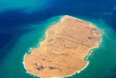 راهنمای سفر به جزیره هندورابی-الی گشت