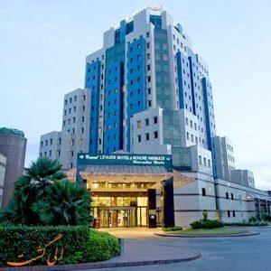 هتل گرند جواهر استانبول-الی گشت