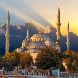 بهترین زمان سفر به ترکیه-الی گشت