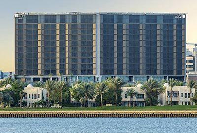 هتل آلوفت سیتی سنتر دیره دبی-الی گشت