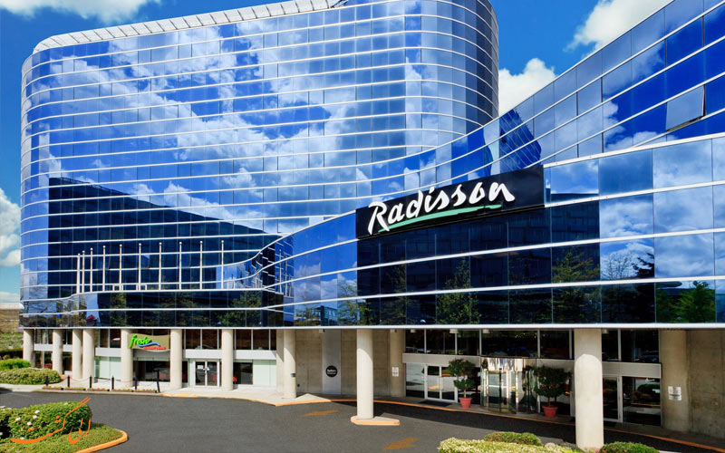 مجموعه-هتل-های-رادیسون-هتل های زنجیره ای جهان