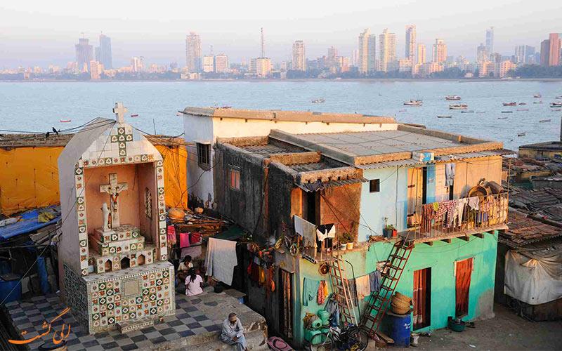 بارگیری ماهی ها-برنامه 5 روزه سفر به بمبئی