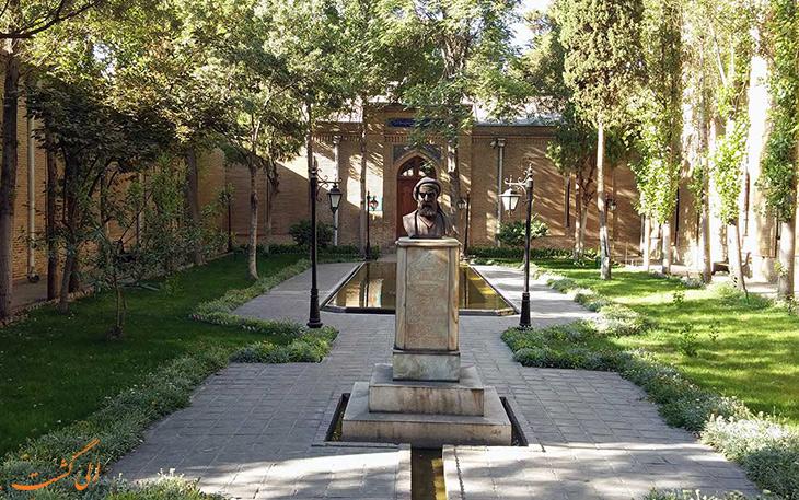باغ نگارستان1