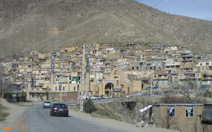روستای نگل2