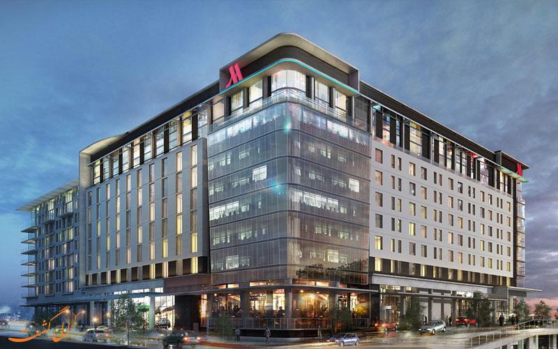 هتل-ماریوت-هتل های زنجیره ای جهان