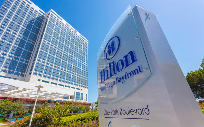 هتل-هیلتون-هتل های زنجیره ای جهان