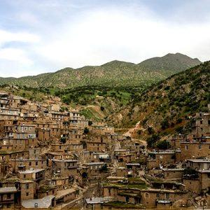 سفر به غرب ایران