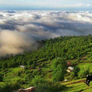 روستاهای گردشگری ایران