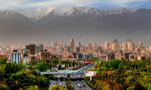 مراکز تفریحی تهران