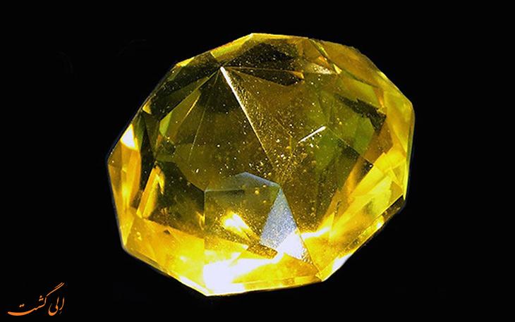 الماس فلورنتین