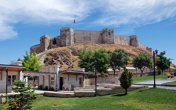 شهر قدیمی قازیانتپ