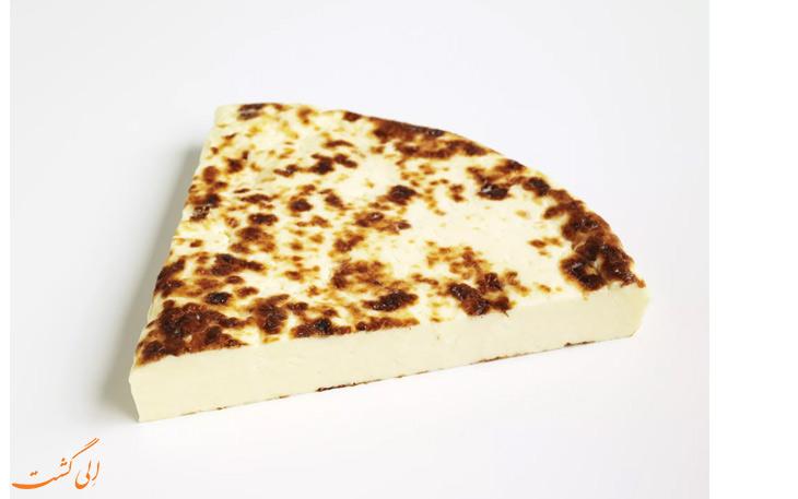 پنیر فنلاندی