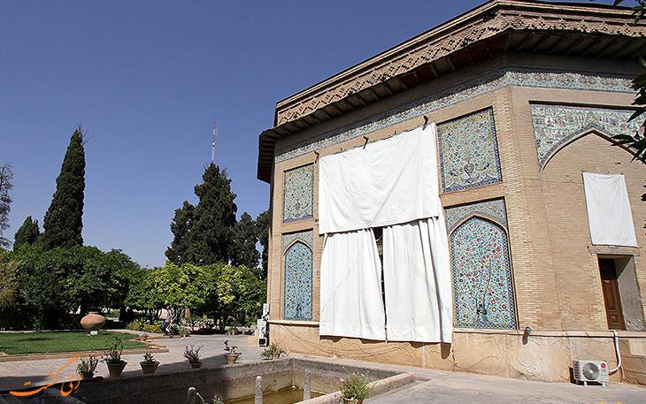 باغ نظر در شیراز