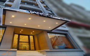 معرفی هتل تانگو استانبول | 4 ستاره