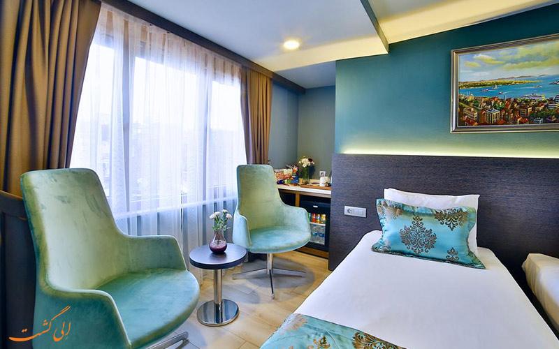 هتل تانگو-کاربردی ترین نکات هتلها