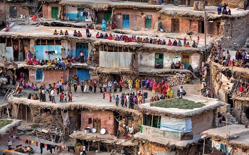 روستای سر آقا سید | Sar Aqa Seyyed
