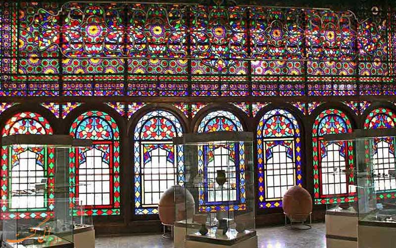 موزه ی سنندج