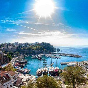 بهترین هتل های ساحلی ترکیه
