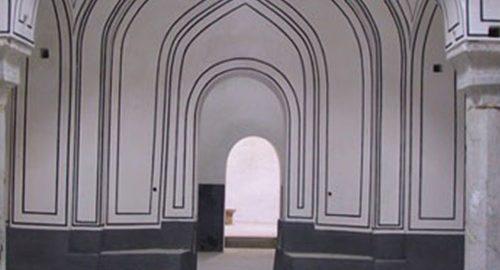 موزه حمام تاریخی سقز