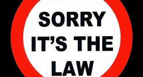 حقایقی از قوانین عجیب و تکان دهنده