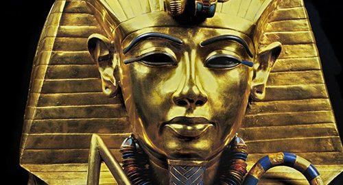 اسرار مجسمه های مصری