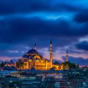 حقایق کشور ترکیه و شگفتی های آن